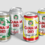 Canada Dry Brand & Packaging